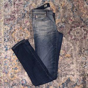 AG Legging Super skinny fit Size 26R